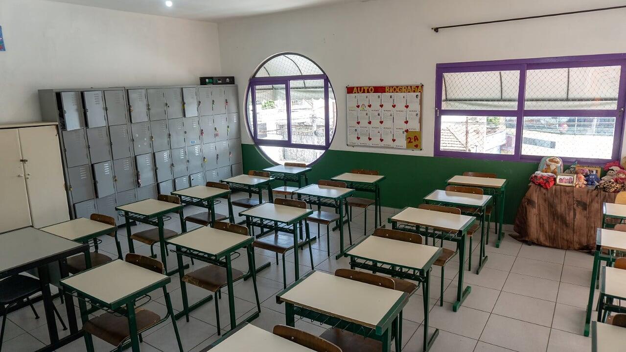 13 sala de aula
