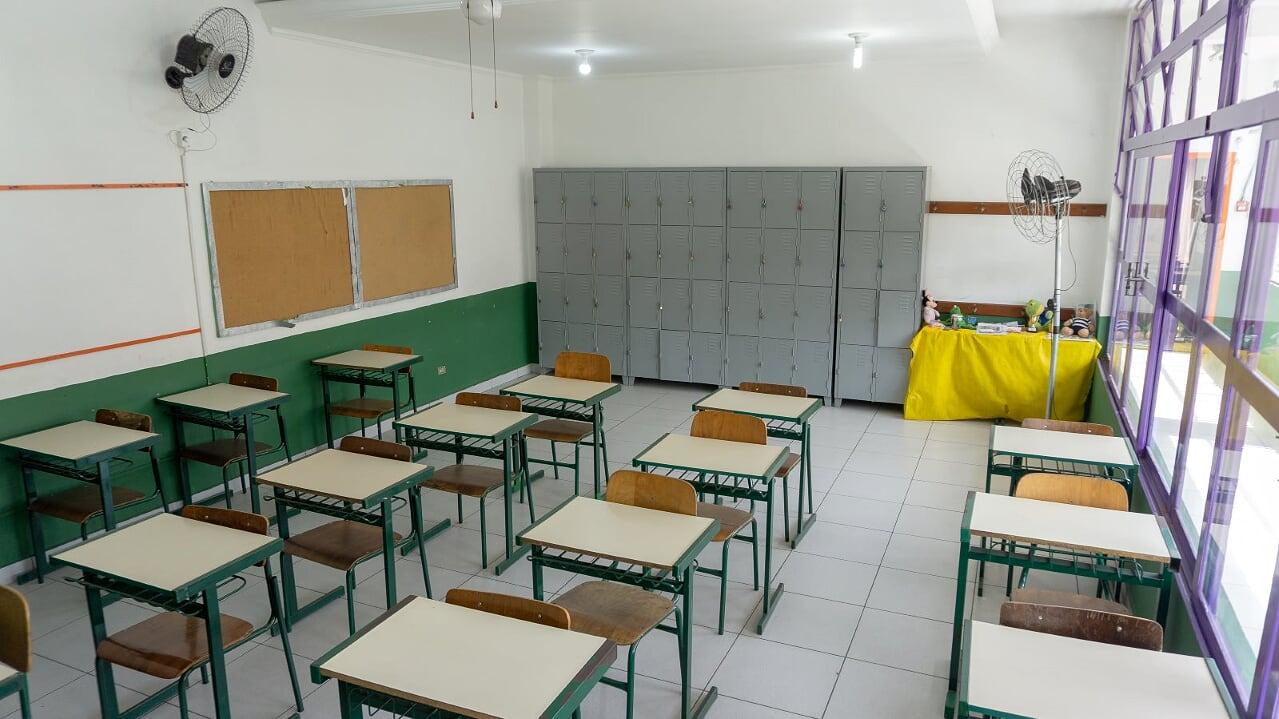 14 sala de aula
