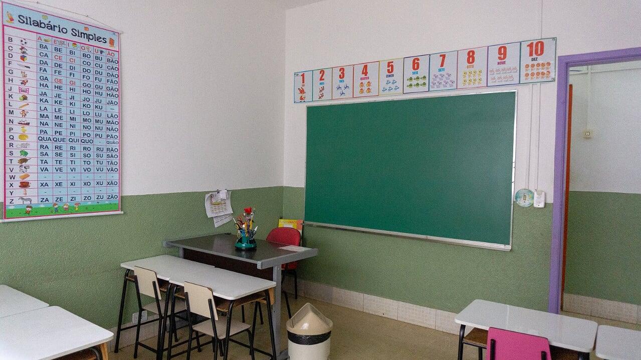 17 sala de aula