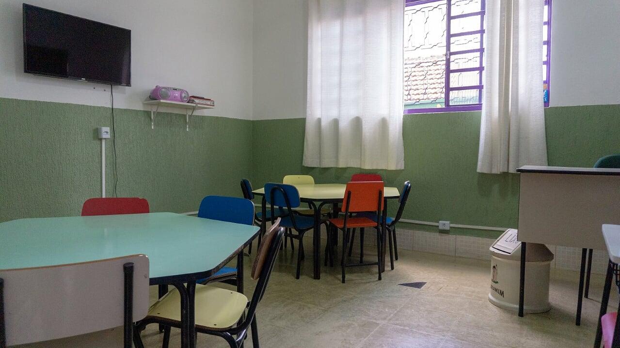 19 sala de aula