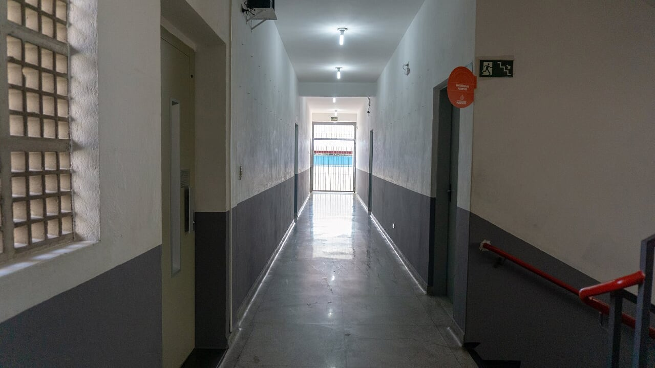 30 corredor 2 andar 3