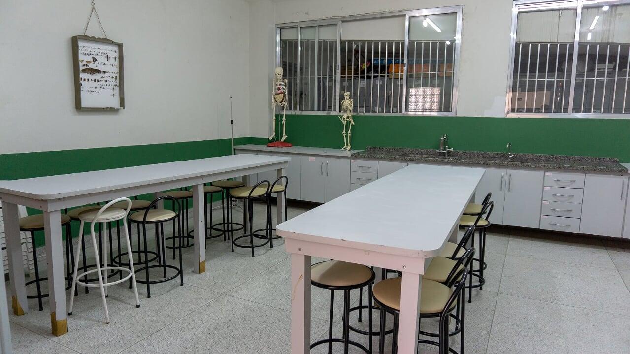 36 Laboratório