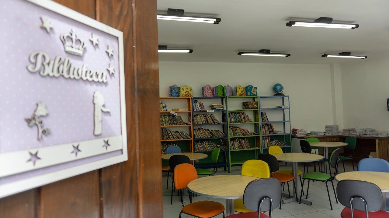 6 biblioteca