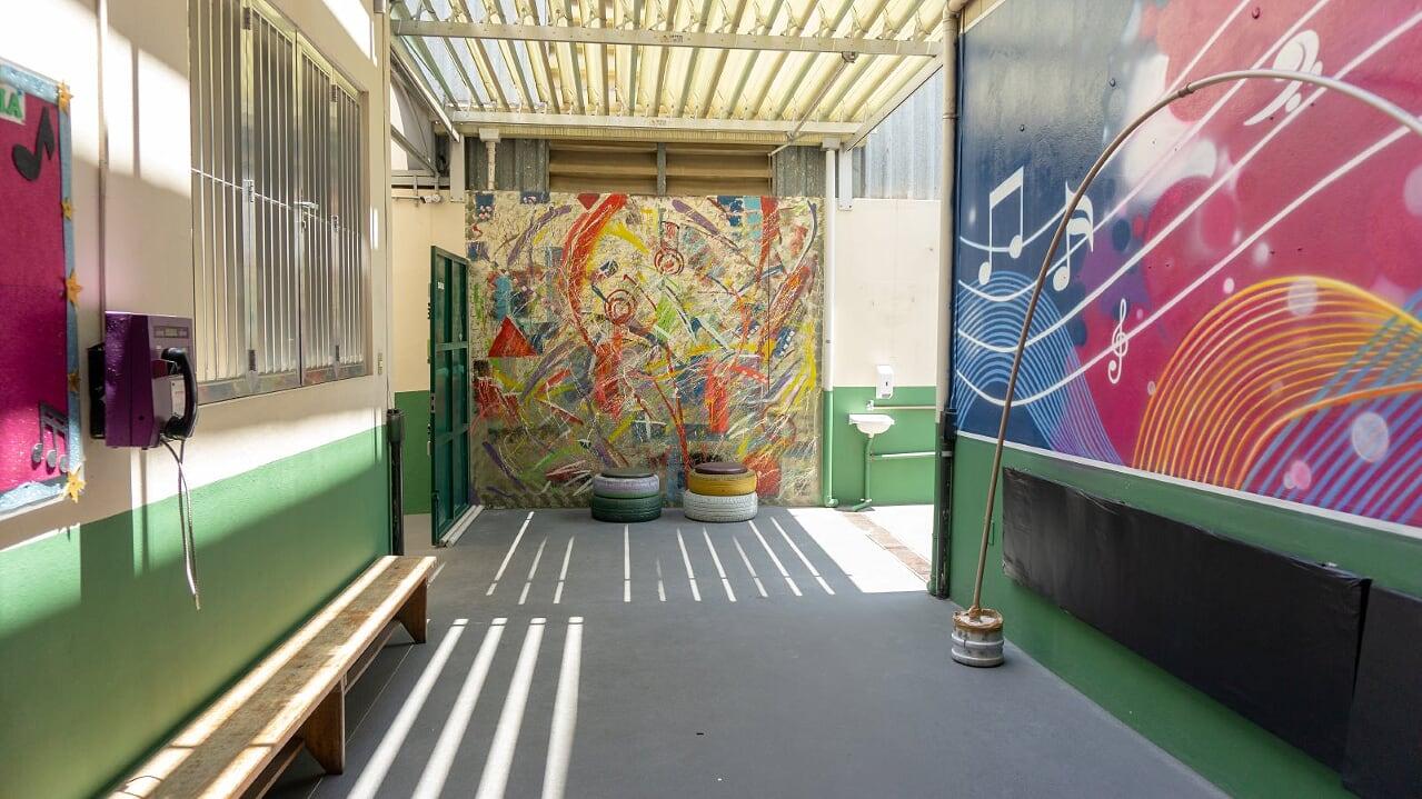 6 patio entrada 6